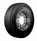 Летняя шина BFGoodrich Route Control S 245/70 R17.5 136/134M  (112597)