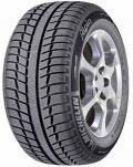 Зимняя  шина Michelin Alpin A3 185/65 R14 86T