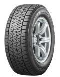 Зимняя  шина Bridgestone DMV2 225/55 R18 98T