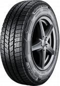 Зимняя  шина Continental VanContact Winter 195/75 R16 107/105R
