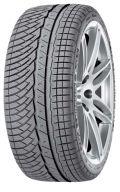 Зимняя  шина Michelin Pilot Alpin 4 245/50 R18 100H  RunFlat