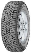 Зимняя шипованная шина Michelin Latitude X-Ice North 2+ 255/55 R20 110T
