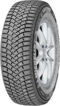 Зимняя шипованная шина Michelin X-ICE North 2 185/65 R14 90T