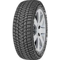 Зимняя шипованная шина Michelin X-ICE North 3 195/55 R16 91T