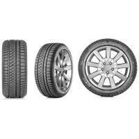 Зимняя  шина GT Radial Champiro WinterPRO HP 225/60 R17 99H