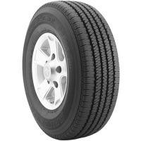 Летняя  шина Bridgestone Dueler HT 684II 245/70 R17 110S