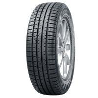 Летняя  шина Nokian Rotiiva HT 275/65 R18 123/120S
