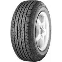 Летняя  шина Continental Conti4x4Contact 255/55 R19 111V