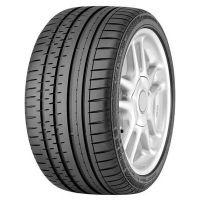 Летняя  шина Continental ContiSportContact 2 245/45 R18 100W