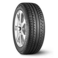 Зимняя  шина Michelin Pilot Alpin PA4 245/55 R17 102V