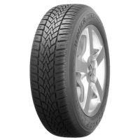 Зимняя  шина Dunlop Winter Response 2 185/65 R15 92T