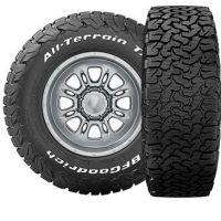 Всесезонная  шина BFGoodrich All Terrain T/A KO2 265/75 R16 119/116R