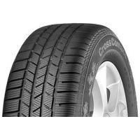 Зимняя  шина Continental ContiCrossContact Winter 295/40 R20 110V