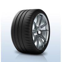 Летняя  шина Michelin Pilot Sport Cup 2 255/40 R20 101(Y)