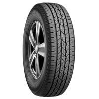 Летняя  шина Nexen Roadian HTX RH5 235/70 R16 106T