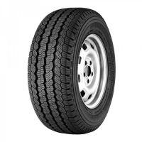 Всесезонная  шина Continental VancoFourSeason 205/75 R16 110/108R