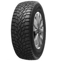 Зимняя шипованная шина Dunlop Grandtrek Ice 02 255/60 R18 112T