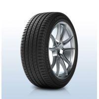 Летняя  шина Michelin Latitude Sport 3 275/55 R17 109V