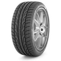 Летняя  шина Dunlop SP Sport Maxx 275/40 R19 101Y