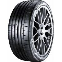 Летняя  шина Continental SportContact 6 295/30 R21 102Y
