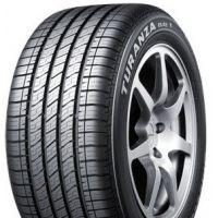 Летняя  шина Bridgestone Turanza EL42 215/60 R17 96H