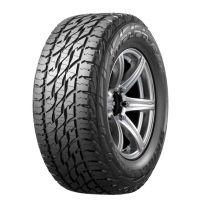 Летняя  шина Bridgestone 697 30/9.5 R15 104S