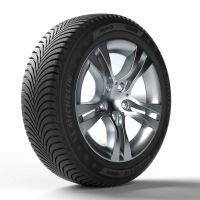 Зимняя  шина Michelin Alpin 5 215/50 R17 95H