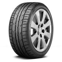 Летняя  шина Dunlop DZ 102 275/35 R20 102W