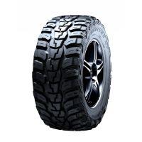 Всесезонная  шина Kumho Marshal Road Venture MT KL71 265/70 R17 121/118Q