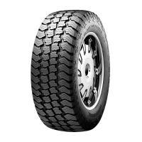 Всесезонная  шина Kumho Marshal Road Venture AT KL78 275/70 R18 125/122Q