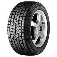 Зимняя  шина Dunlop SP Winter Sport W400 255/60 R17 106H