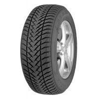 Зимняя  шина Goodyear UltraGrip + SUV  255/60 R17 106H