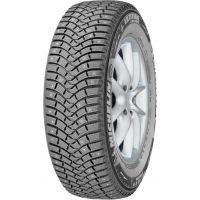 Зимняя шипованная шина Michelin X-ICE North 2 195/55 R15 89T