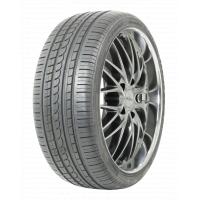Летняя  шина Pirelli P Zero Rosso Asimmetrico 285/45 R19 107W