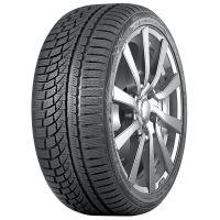 Зимняя  шина Nokian WR A4 235/45 R17 97H
