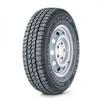 Зимняя шипованная шина Tigar Cargo Speed Winter 205/65 R16 107/105R