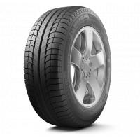 Зимняя  шина Michelin Latitude X-ICE 2 235/60 R18 107T