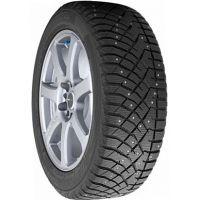Зимняя шипованная шина Nitto NT SPK 215/55 R16 93T
