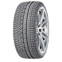 Зимняя  шина Michelin Pilot Alpin 4 235/45 R17 97V