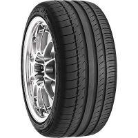 Летняя  шина Michelin Pilot Sport PS4 255/40 R18 99(Y)