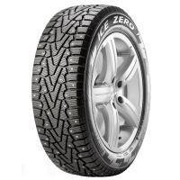 Зимняя шипованная шина Pirelli Winter Ice Zero 295/35 R21 107H