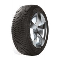 Зимняя  шина Michelin Alpin A5 205/50 R17 89V  RunFlat