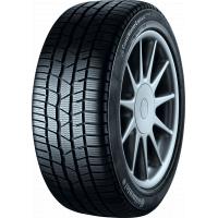 Зимняя  шина Continental ContiWinterContact TS 830 P 205/50 R17 89H  RunFlat