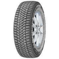 Зимняя шипованная шина Michelin Latitude X-Ice North 2+ 245/55 R19 107T