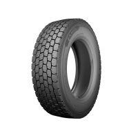 Летняя  шина Michelin Multi D 215/75 R17.5 126/122M