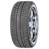 Зимняя  шина Michelin Pilot Alpin PA4 (Porsche) 285/40 R19 107W
