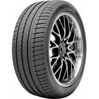 Летняя  шина Michelin Pilot Sport PS3 275/40 R19 101Y