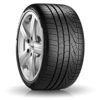 Зимняя  шина Pirelli Winter SottoZero II RunFlat 245/50 R18 100H