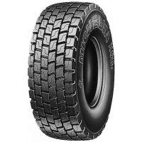 Летняя шина Michelin XDE2+ 315/80 R22.5 156/150L