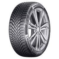Зимняя  шина Continental ContiWinterContact TS 860 165/70 R14 81T